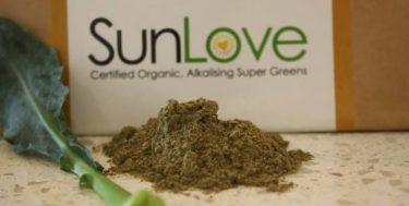Sun Love Greenとは?